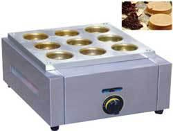 Аппарат для печень с начинкой
