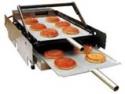 Аппарат для приготовления булочек
